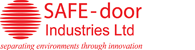 SAFE-door-Industries-Logo