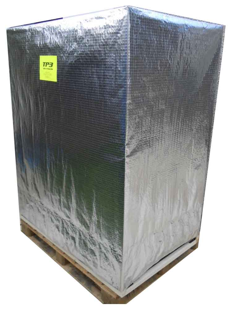 Light Weight Thermal Covers 187 Www Globalcoldchainnews Com