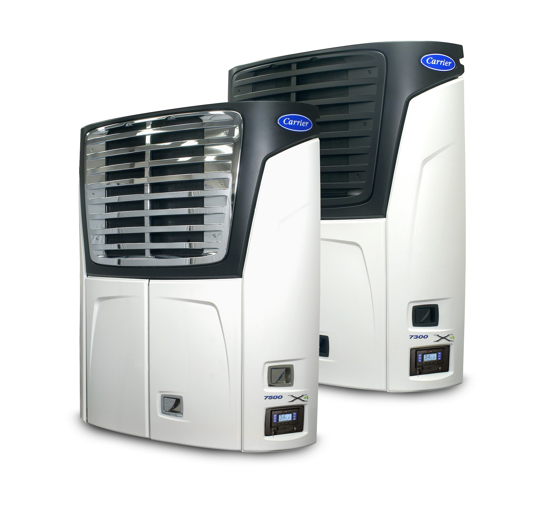 Temp Cooling Units : Carrier delivers its best ever performance