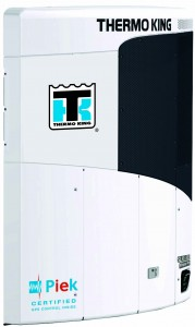 Thermo King Delivers Silence At The Cv Show Www