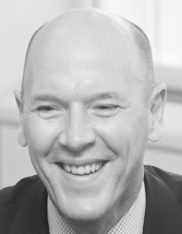 Nick Miller, is head of FMCG at supply chain consultancy Crimson & Co
