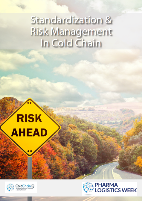 Cold chain risk management – white paper | www globalcoldchainnews com